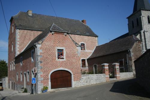 B&B Du Ct De Chez Soille