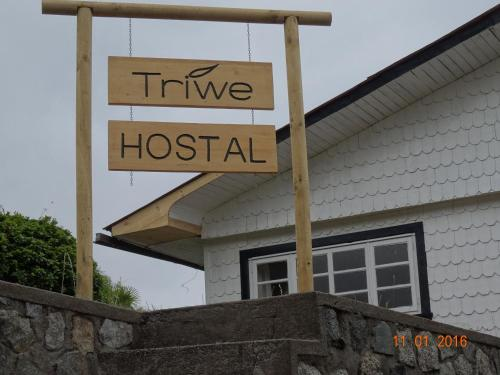 Hostal Triwe Photo
