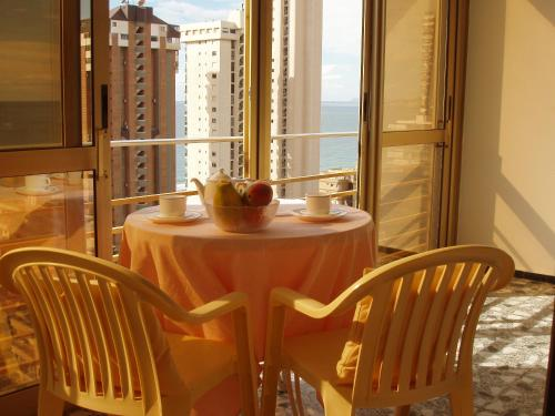 Apartamentos Vi&ntilde;a del Mar Benidorm