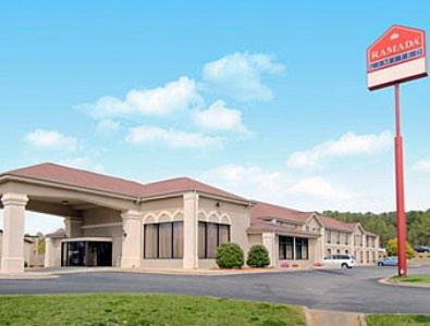 Ramada Limited Douglasville