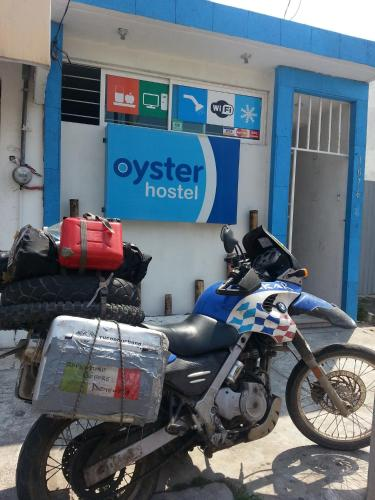 Oyster Hostel Photo