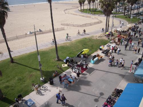Su Casa at Venice Beach Photo