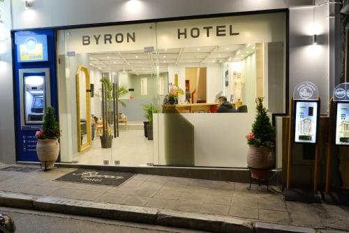 Hotel Byron photo 18