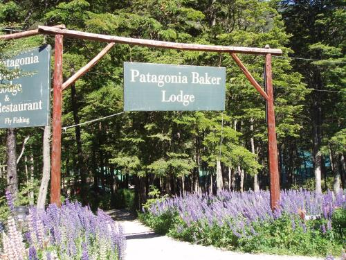 Patagonia Baker Lodge Photo