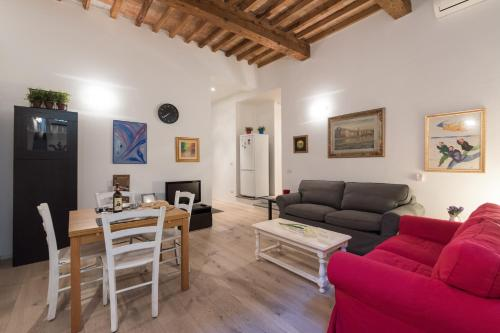 White Suite Santo Spirito - Florence - booking - hébergement