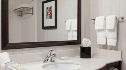 Hilton Garden Inn Bettendorf/ Quad Cities Photo