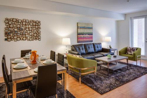 8th Avenue Apartment by Stay Alfred Photo