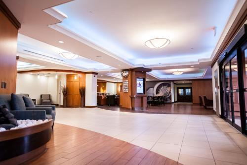 Best Western Premier Toronto Airport Carlingview Hotel Photo