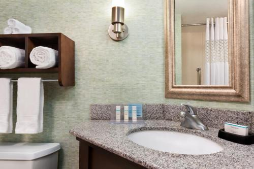 Hampton Inn Houston Northwest Photo