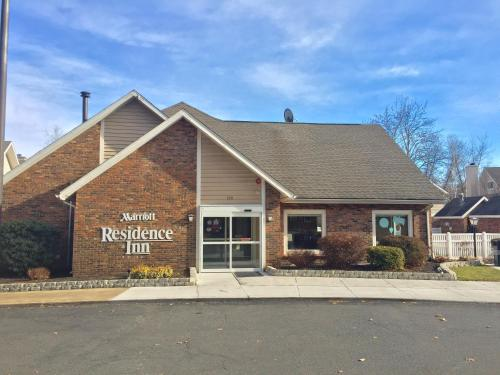 Residence Inn Hartford Windsor Photo