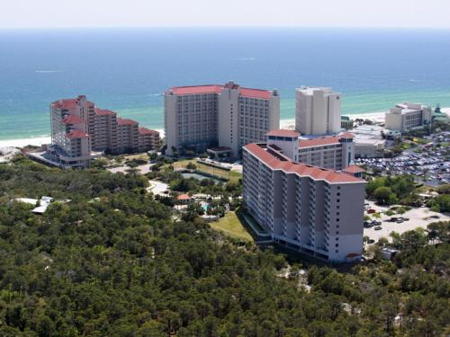 Tops'l Beach & Racquet Resort By Wyndham Vacation Rentals photo