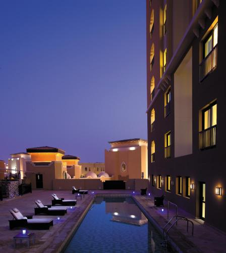 Traders Hotel Qaryat Al Beri Abu Dhabi, by Shangri-la photo 4