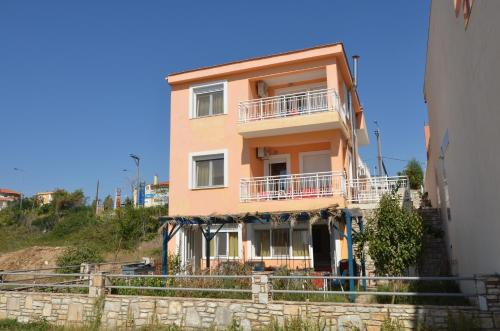 Avra Apartments - Limenaria Greece