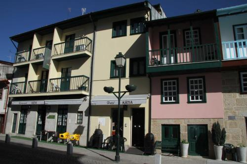 Hotel Katia