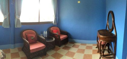 Lampang Family Guest House
