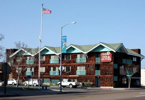 Cabrillo Inn & Suites Airport Photo
