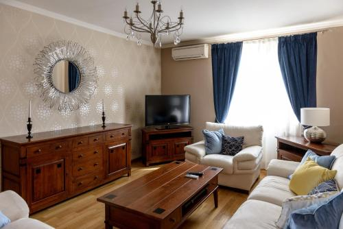 Mayfair Apartment Oradea