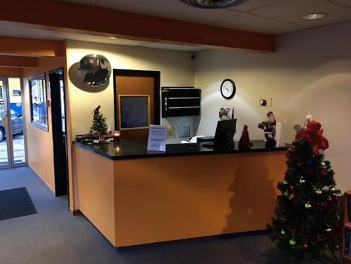 MStar Extended Stay Hotel Photo