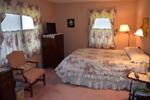 Pheasant Country Inn Bed & Breakfast Photo