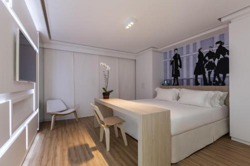 Best Western PREMIER Arpoador Fashion Hotel photo 20