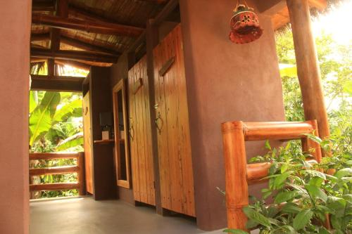 La Bicok Lodge. Photo