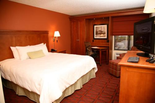Hampton Inn Joliet/I-55 Photo