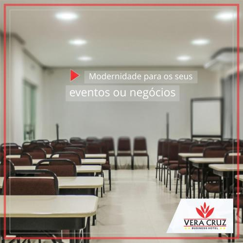 Vera Cruz Business Hotel Photo