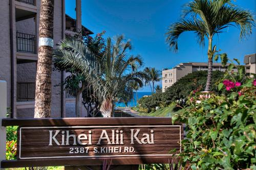 Kihei Alii Kai C-306 Photo