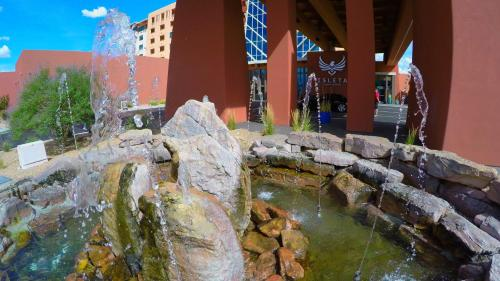 Isleta Resort & Casino Photo