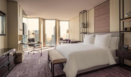 Four Seasons Hotel Seoul impression