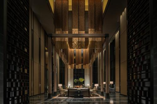Four Seasons Hotel Seoul photo 3