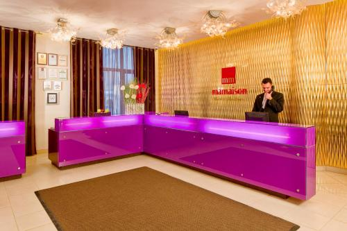 Mamaison All-Suites Spa Hotel, Moskau, Russland, picture 44