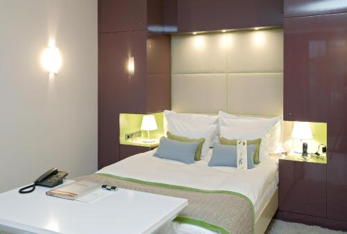 Mamaison All-Suites Spa Hotel, Moskau, Russland, picture 62