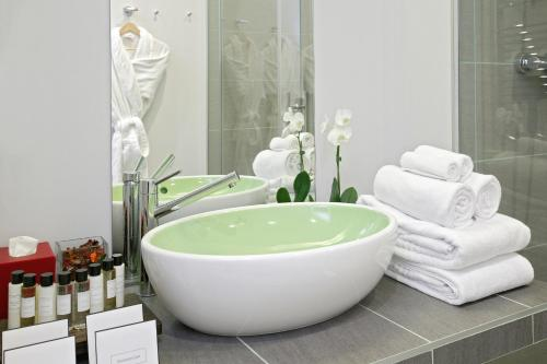 Mamaison All-Suites Spa Hotel, Moskau, Russland, picture 61