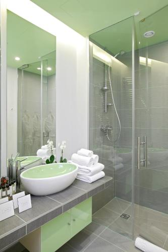 Mamaison All-Suites Spa Hotel, Moskau, Russland, picture 60