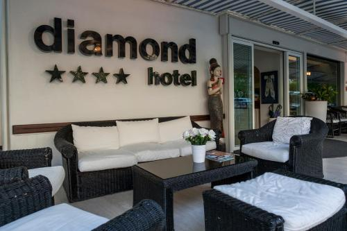 Picture of Hotel Diamond