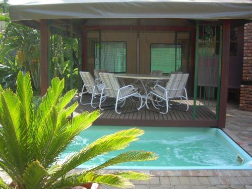 Matoppi Guest House Photo