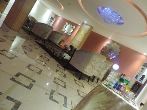 Crown Hotel Juba Photo