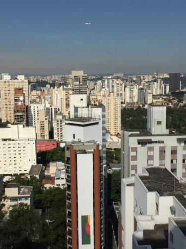 Grand Space Pinheiros Photo