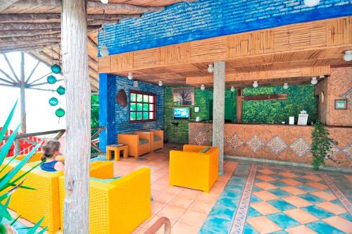 Hosteria Canoa Photo
