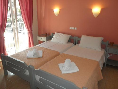 Faros Hotel - Iroon Polytechniou 3 Greece