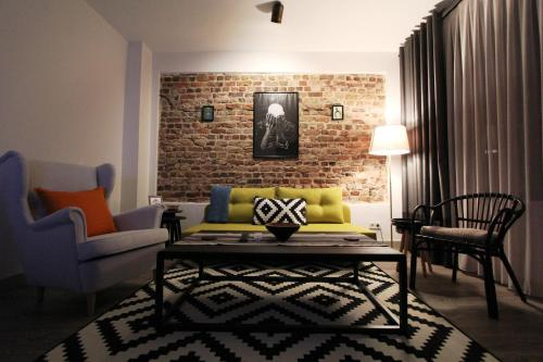 İstanbul G Flats adres
