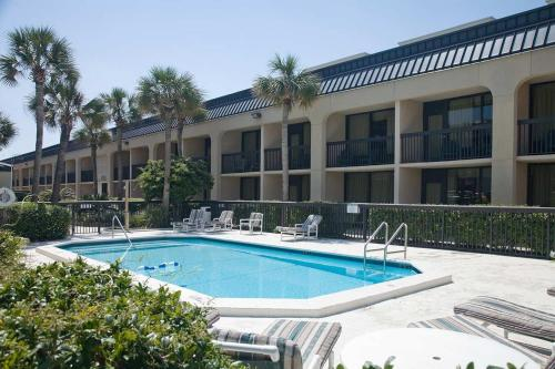 Hampton Inn Fort Walton Beach Photo