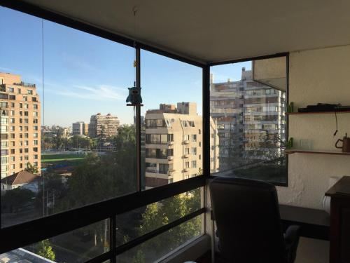 Apartment Metro El Golf Photo