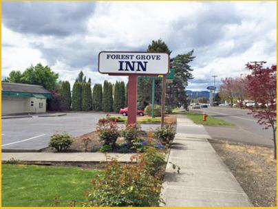 Forest Grove Inn Photo