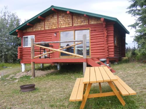 Tatuk Lake Resort Photo