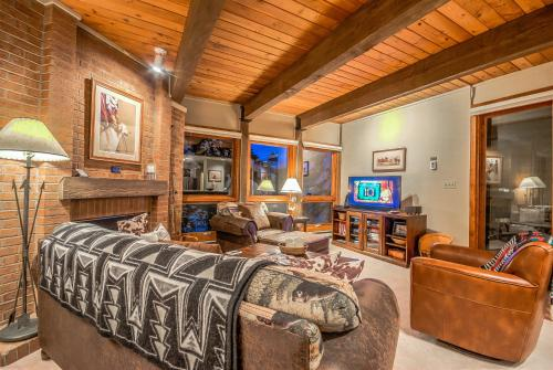 The Lodge A 208 - Steamboat Springs, CO 80487