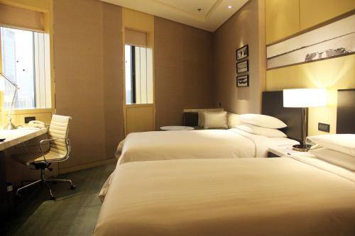 Courtyard By Marriott Shanghai Pudong photo 30