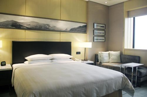 Courtyard By Marriott Shanghai Pudong photo 32