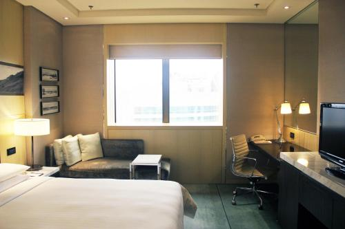Courtyard By Marriott Shanghai Pudong photo 33